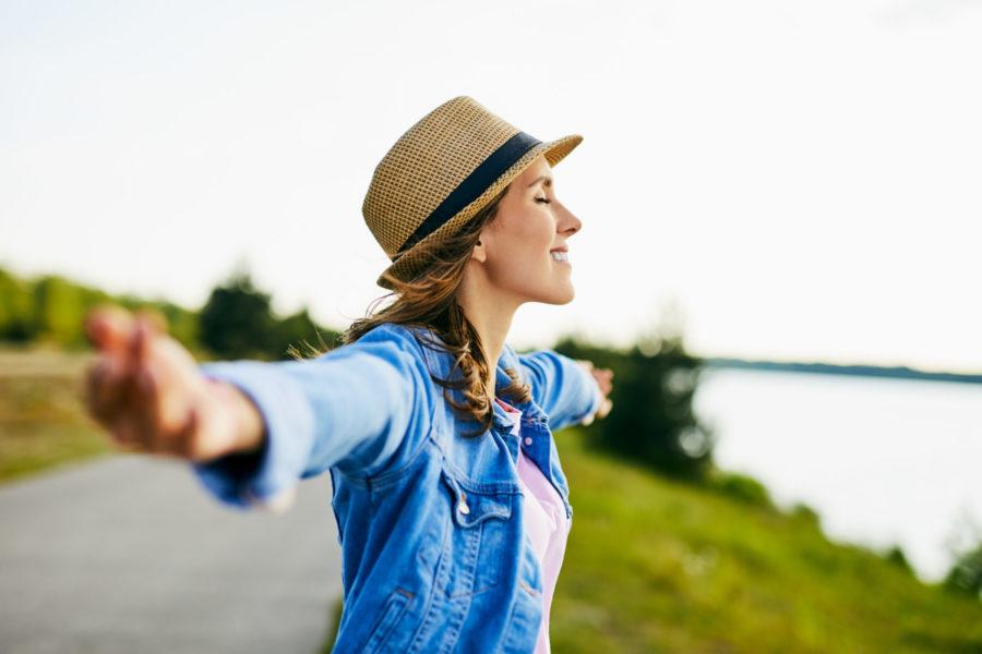 Starke Gedanken – Mentales Training mit Affirmationen