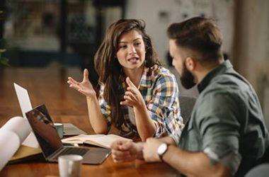 Wertschätzend kommunizieren – achtsam miteinander umgehen