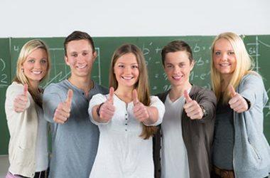 Mental Power für den Schul- bzw. Studienalltag